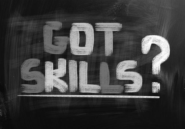 Python, Docker, Big Data Highlight Skills Survey -- ADTmag