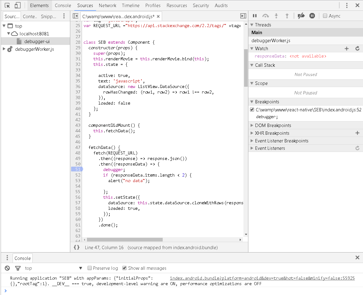Dev Watch Blog Adtmag Inexpensive Incubator Alarm System Using Linux Variable Not Available In Chrome Devtools