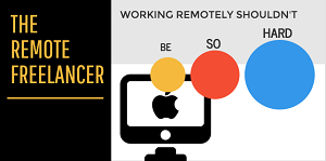 The Remote Freelancer