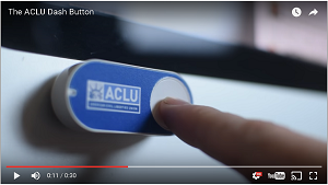 Nathan Pryor's ACLU Dash Button