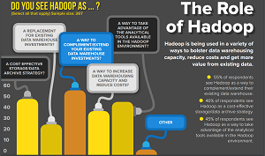 Views on Hadoop