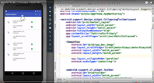 Using Instant Run in Android Studio 2.0 Beta