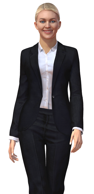 Amelia, a Virtual Agent from IPsoft