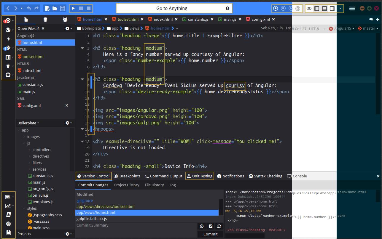 Komodo edit free download.