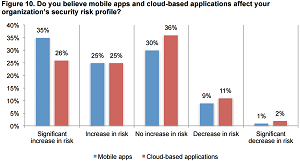 Gauging Mobile, Cloud Risk