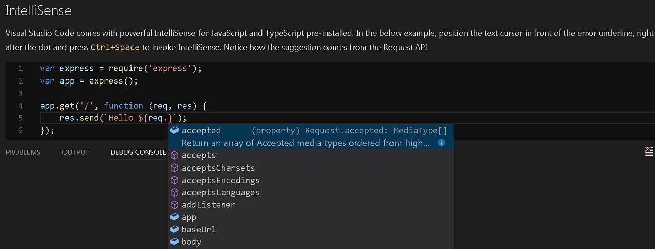 Open Source Visual Studio Code Editor Gets Interactive Playground