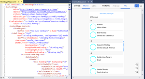The Xamarin.Forms Previewer