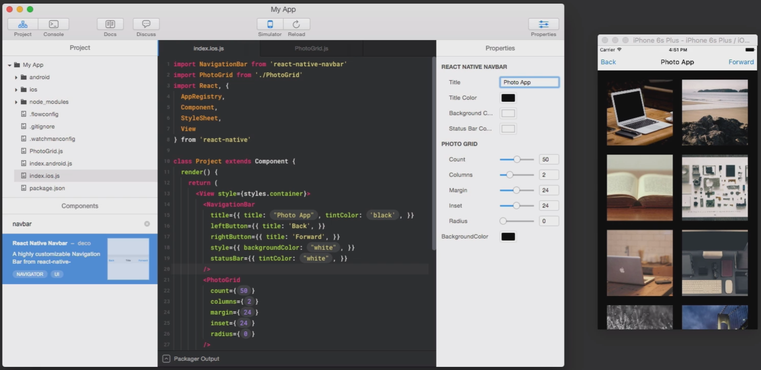 Deco Software Acquired, Leaving Its React Native IDE to Live On in
