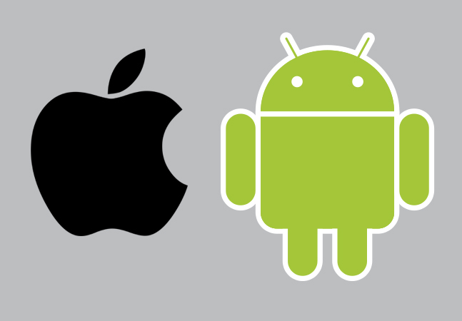 Security Report Details Top iOS, Android Vulnerabilities