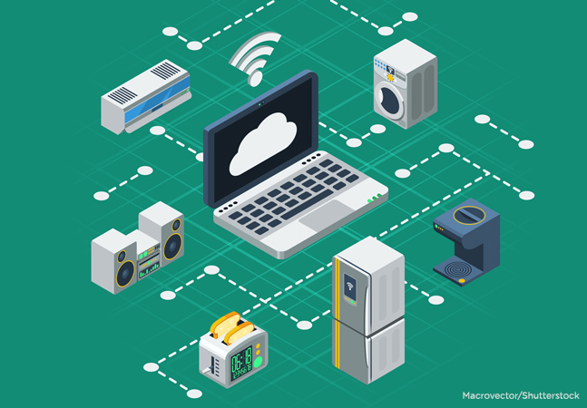 AWS IoT Core Provides Solution to Keep Devices from Hitting