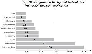 Top Risk Categories