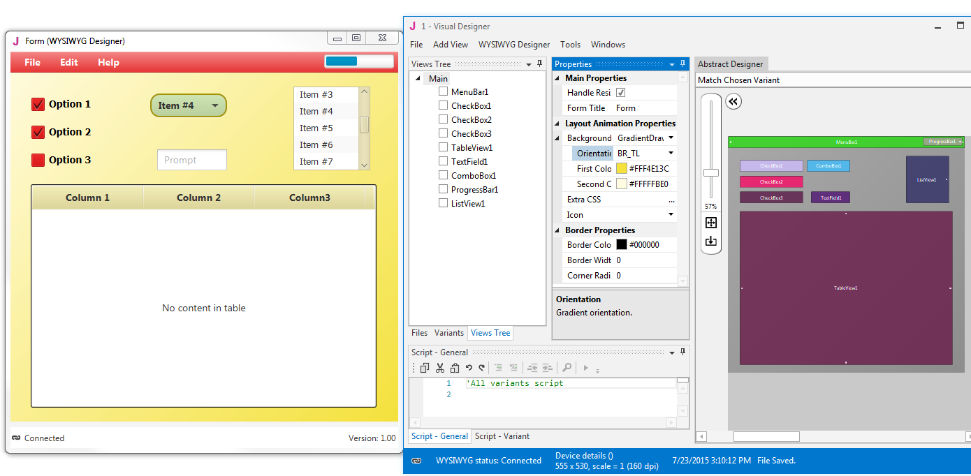 Free Tool Offered as Classic Visual Basic Successor -- ADTmag